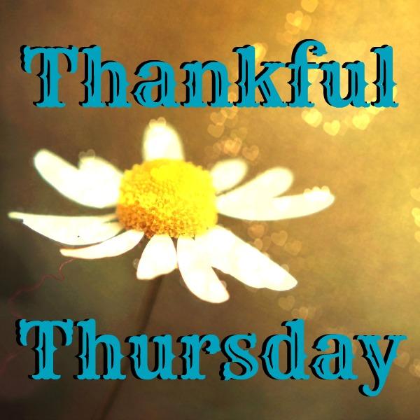 Thankful Thursday Quotes: Slightly Off Kilter