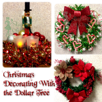 Christmas with the Collar Tree
