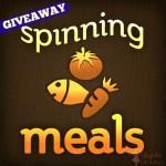 spinning meals app