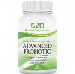 Adding Probiotics to the mix - {Review}